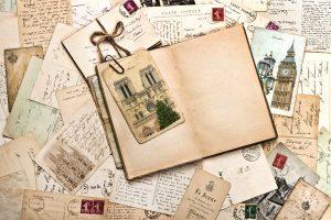 Cartoline postali storia e curiosità