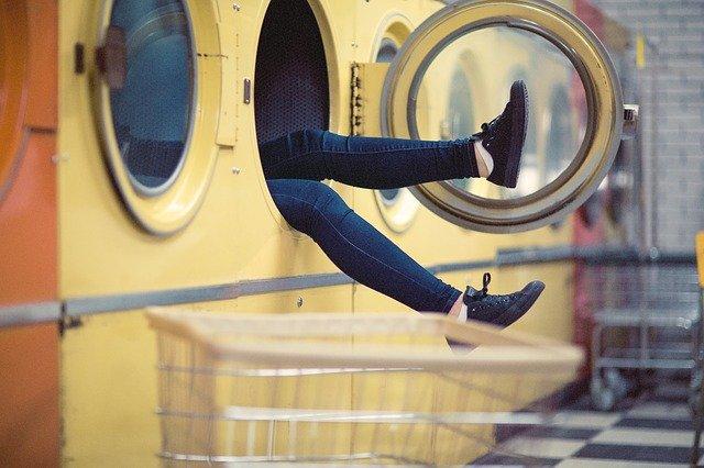 Come aprire una lavanderia self service