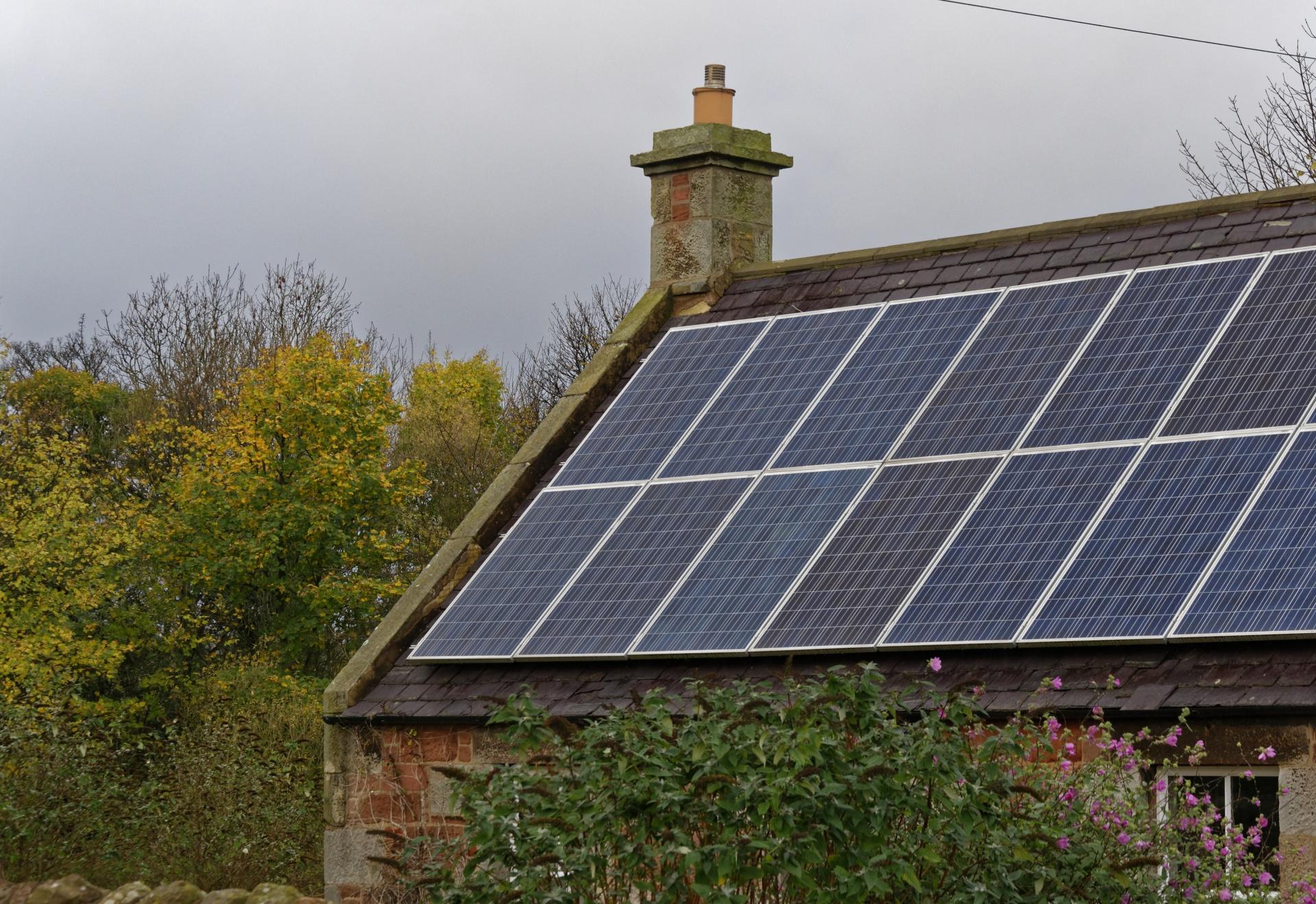 Come produrre energia elettrica a casa