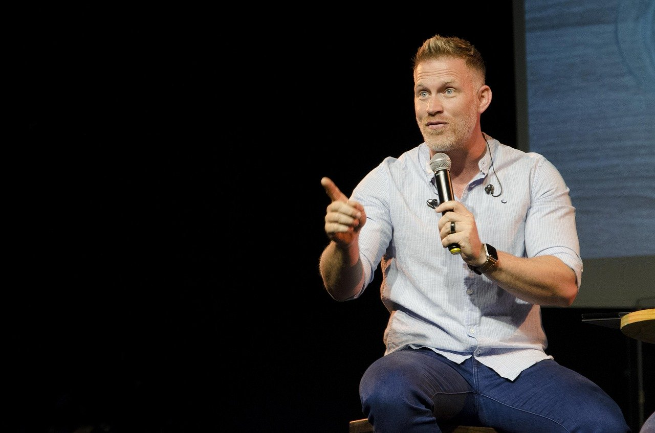 Public speaking: parlare in pubblico con autorevolezza