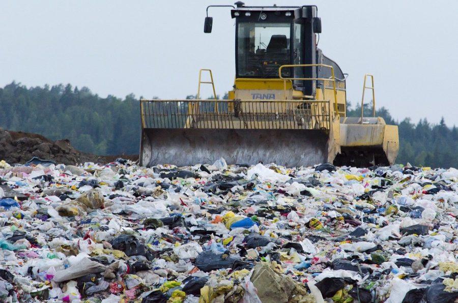 Rifiuti a Milano: dalla discarica alla ricicleria