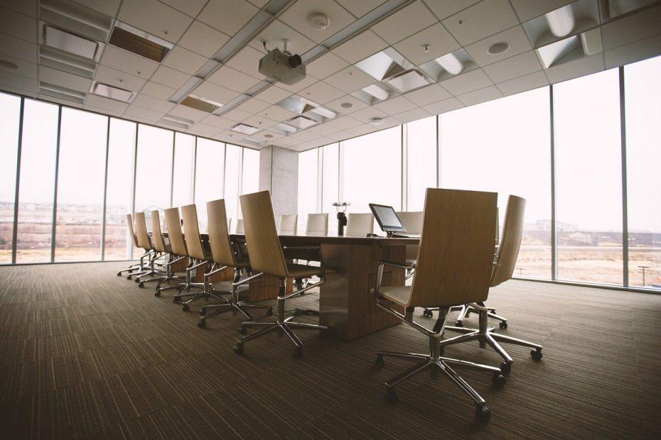 Ristrutturazione aziendale