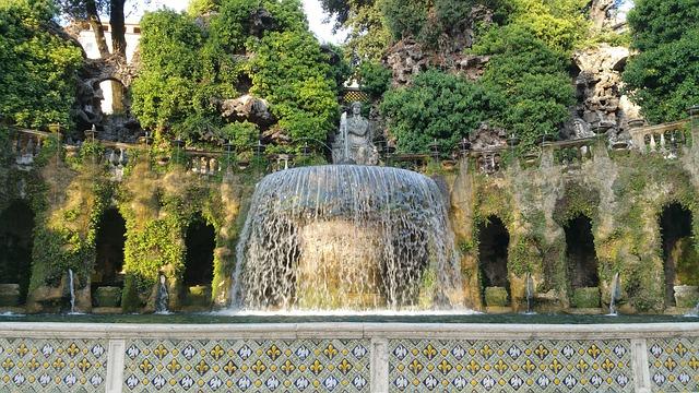 Cosa visitare vicino Roma Tivoli da non perdere