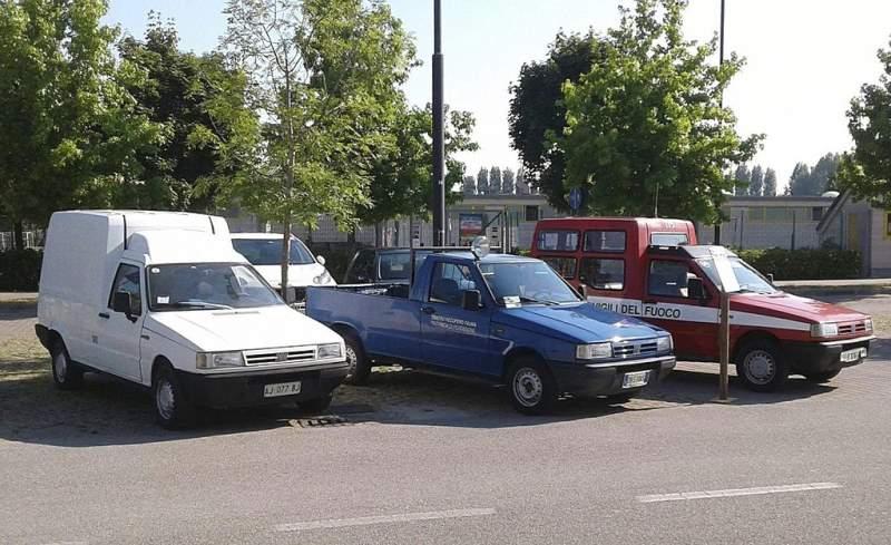 Quanto costa mediamente il noleggio di un furgone al giorno?